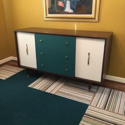 Photo Of Aladdin Finishers Portland Or United States Custom Cabinet In Place