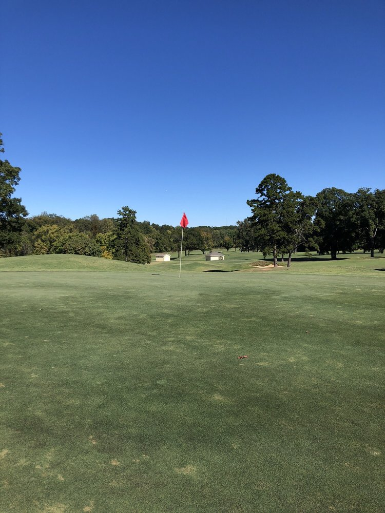 Dr Charles L Sifford Golf Course