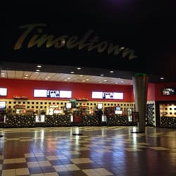 Cinemark Tinseltown 290 - 33 Photos