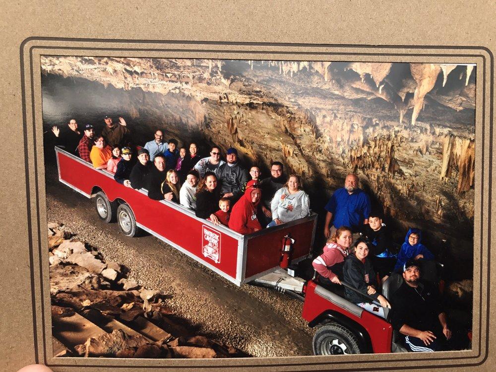 Fantastic Caverns: 4872 N Farm Rd 125, Springfield, MO