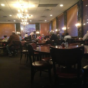 Photo Of Epicurean Restaurant Chattanooga Tn United States