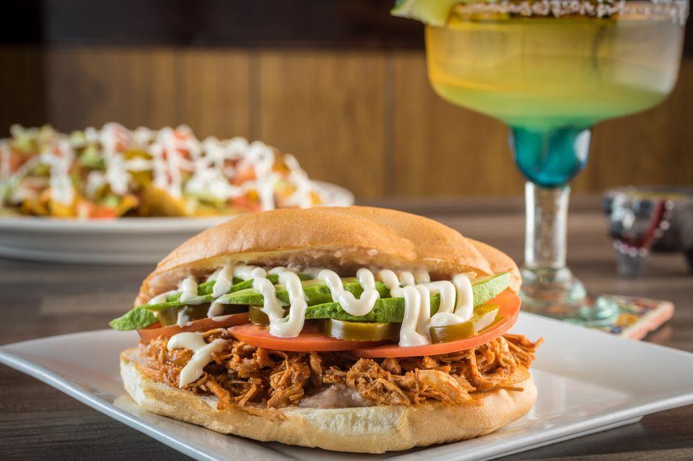 Mexico City Taqueria and Bar