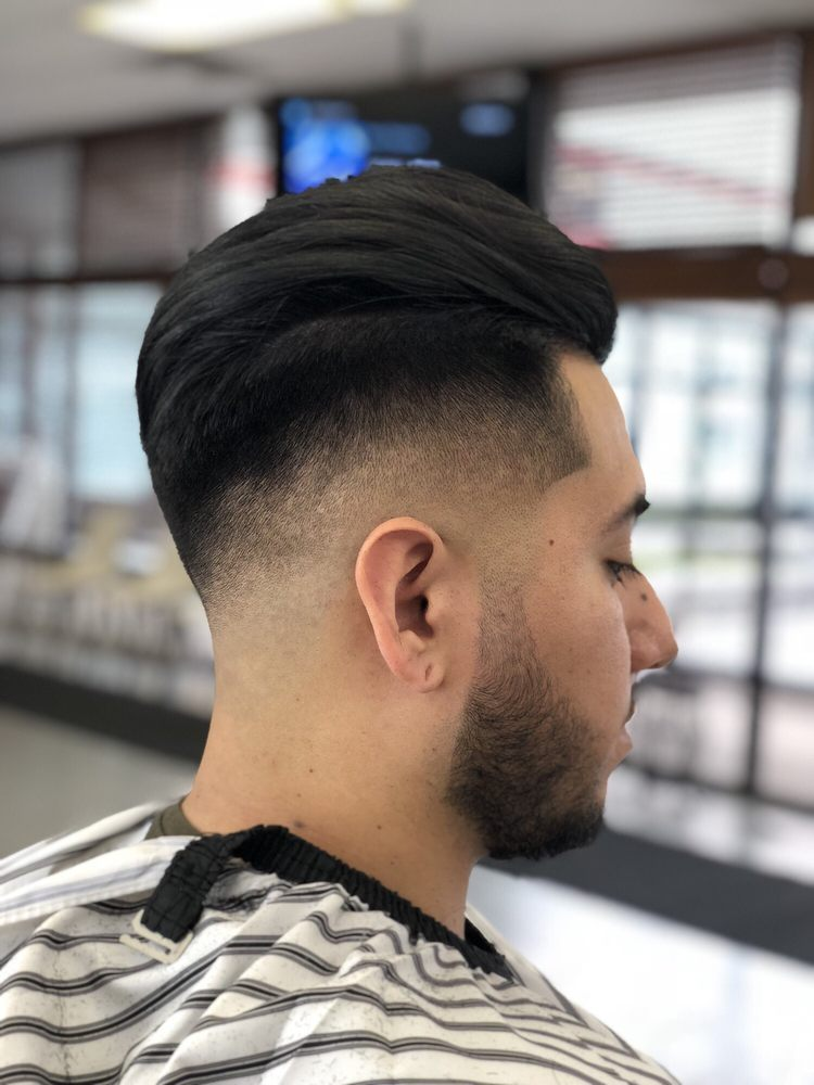 The barber house: 2308 West 5400 S, Taylorsville, UT