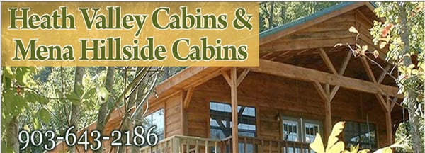 Photo Of Heath Valley Cabins   Mena, AR, United States