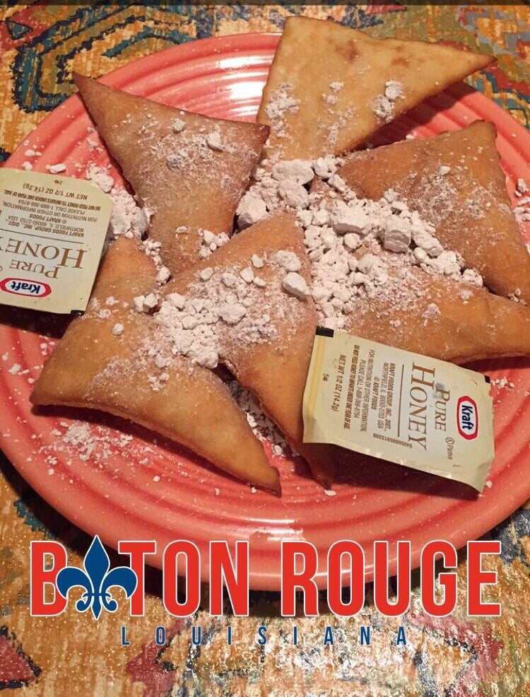 Mexican Restaurant Baton Rouge Coursey