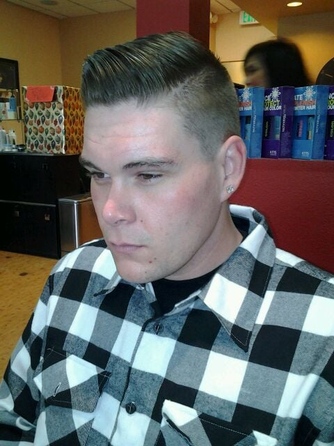 Best Hairstyle For Youth : Haircut sf yelp best layered haircuts & trends ideas