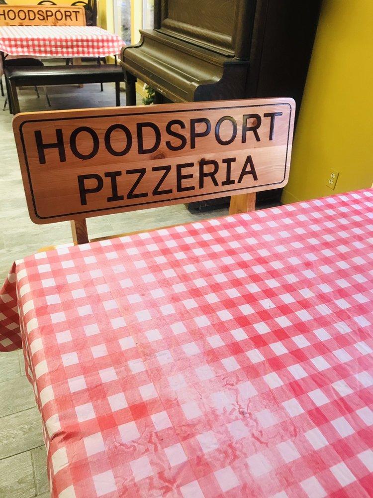 Hoodsport Pizzeria
