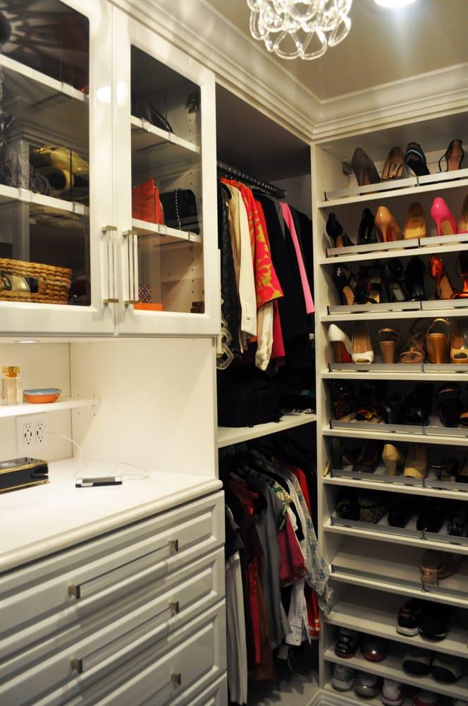 California Closets - Edina