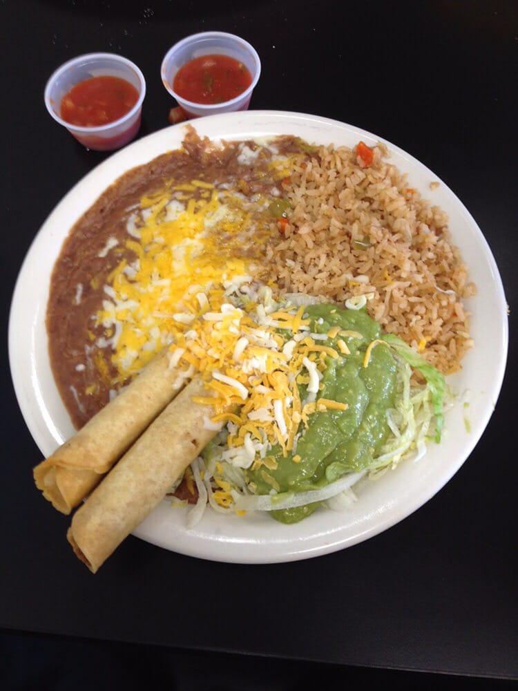 Good Mexican Food In Murrieta Ca