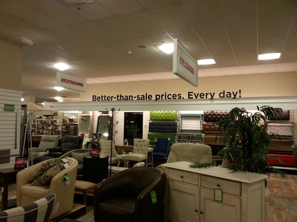 Homegoods 39 photos 55 reviews department stores for Home goode