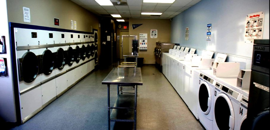 Coin Laundry: 411 Windchime Pl, Colorado Springs, CO