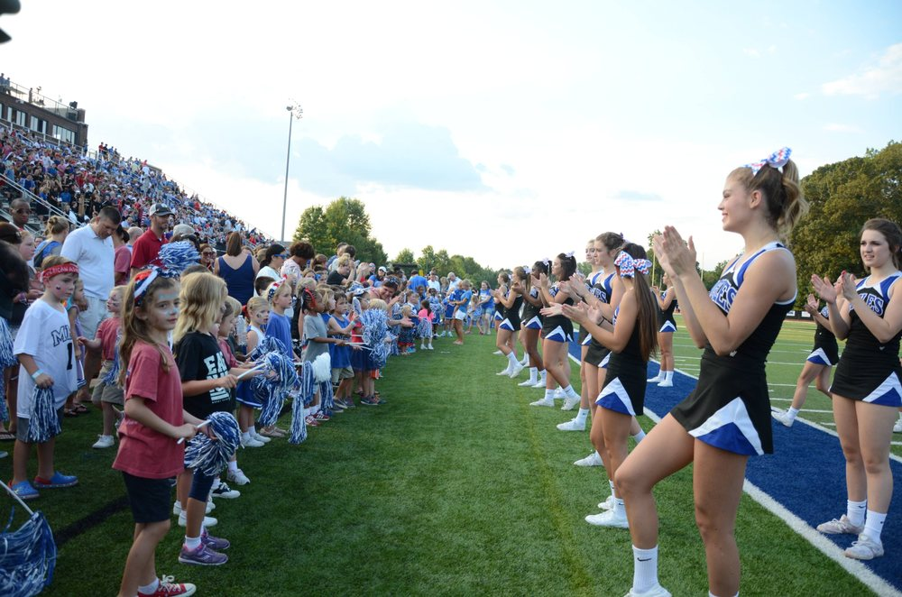 Image result for Fitness, Faith, and Fun - Athletics at Mount Paran Christian School