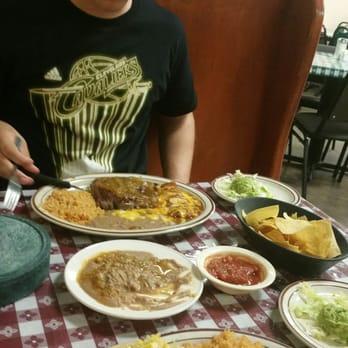 Photo Of Paisano Restaurant San Angelo Tx United States Fantastic Taco
