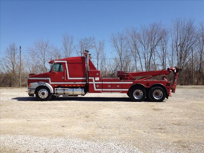 Towing business in Metropolis, IL