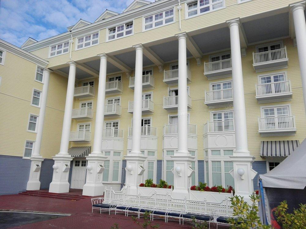 Newport Bay Hotel: Disneyland Resort, Seine-et-Marne, 77