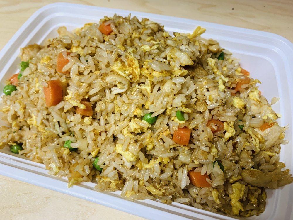 Phoenix Asian Restaurant: 15700 Hickman Rd, Waukee, IA