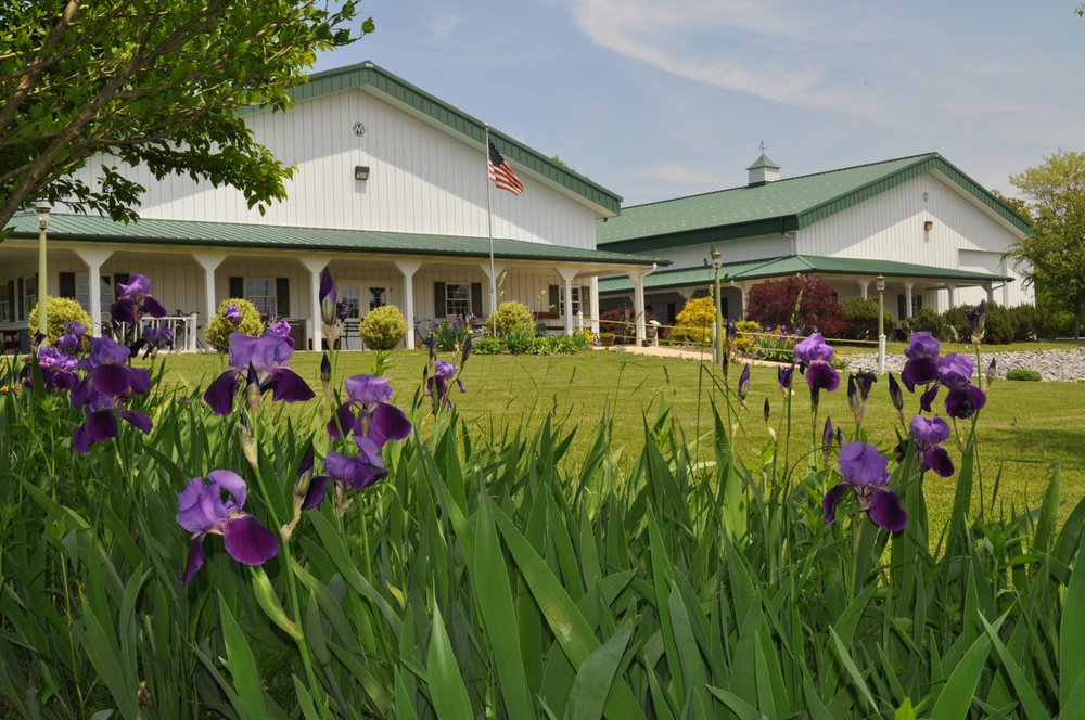 Isett Heritage Museum: 11941 Stone Creek Ridge Rd, Huntingdon, PA