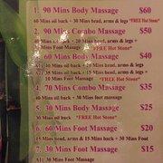 Lucky Star Foot Massage - 16 Photos & 81 Reviews