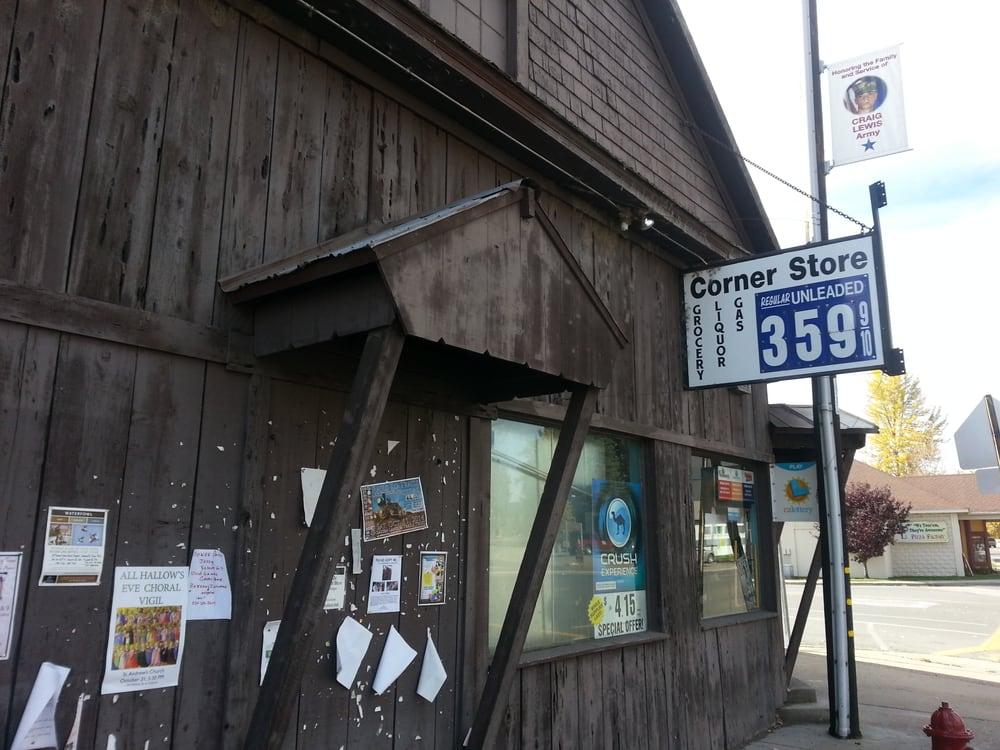 Corner Store: 189 Main, Chester, CA