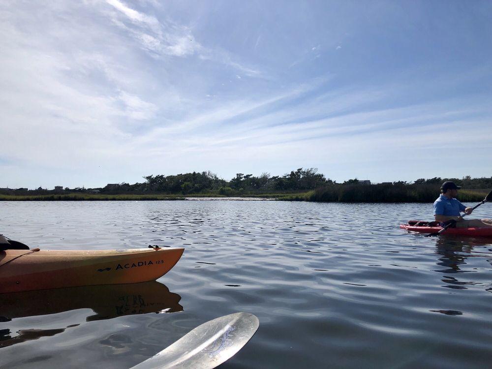 Hatteras Island Ocean Center: 57204 Nc 12 Hwy, Hatteras, NC