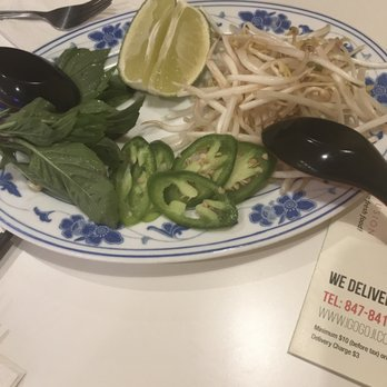 Korean Restaurant Elgin Il
