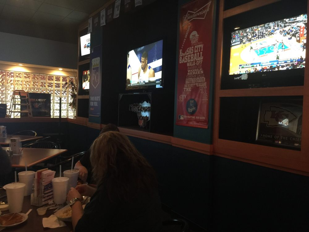 Derby Bowl: 444 S Baltimore Ave, Derby, KS