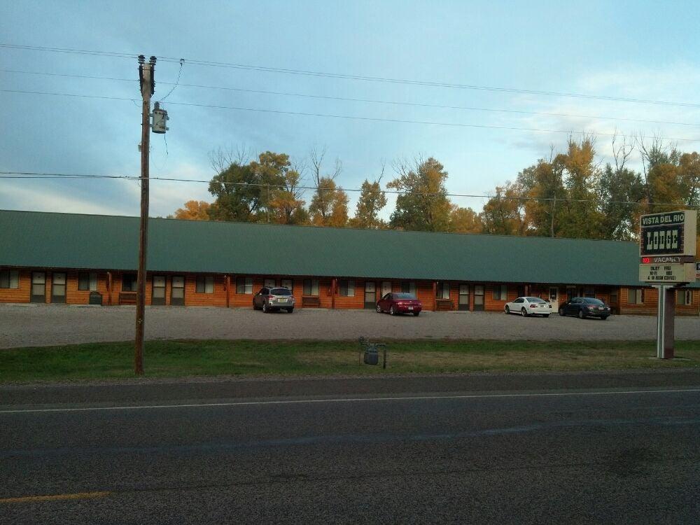 Vista Del Rio Lodge: 2595 US Hwy 8464, Chama, NM