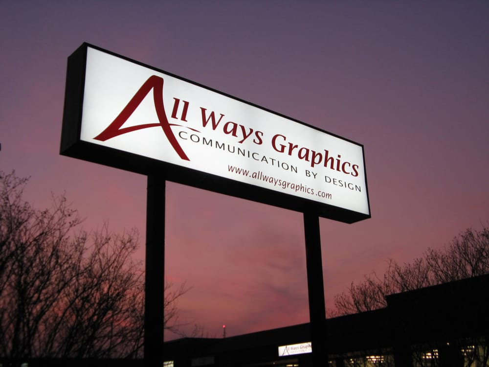 All Ways Graphics