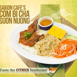 Saigon Cafe 90 Photos Amp 114 Reviews Vietnamese 5530