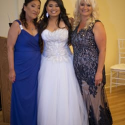 Photo Of Bridal Couture The Palm Beaches