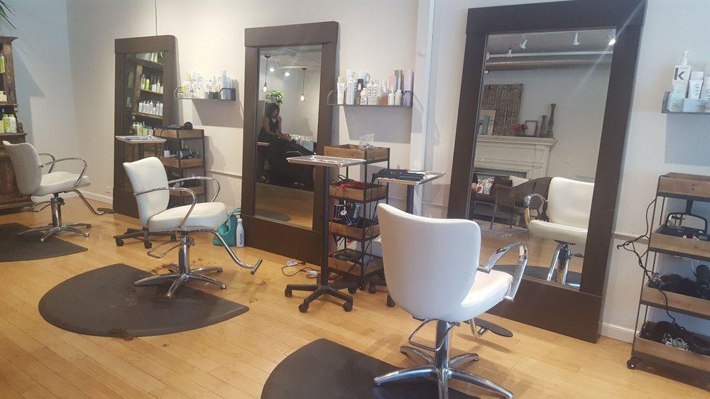 Hairendipity Downtown: 908 Main St, Louisville, CO