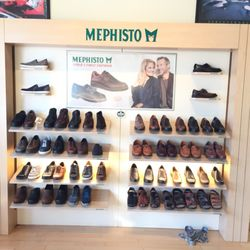 46186fd5830 Mephisto - 24 Photos & 35 Reviews - Shoe Stores - 1799 4th St, West ...