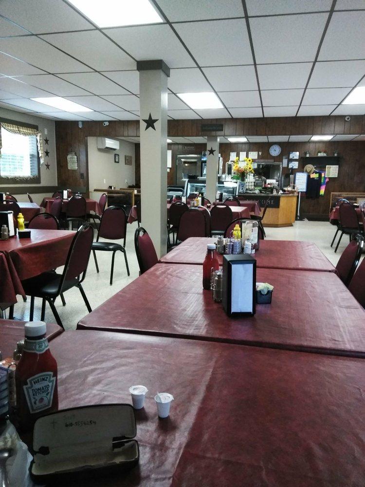 Kountry Kitchen: 6052 US Hwy 522 S, Mc Veytown, PA