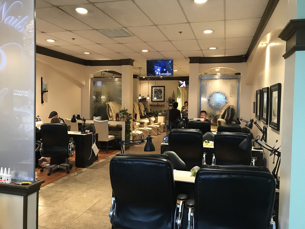 Posh Nails: 4464 Frontage Rd NW, Cleveland, TN