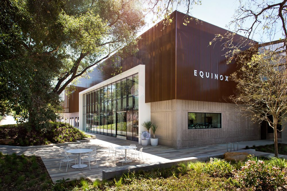 Equinox Westlake Village: 112 S Lakeview Canyon Rd, Thousand Oaks, CA