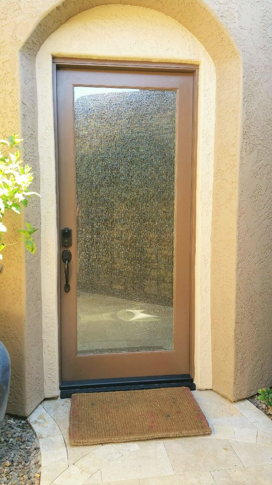 Photo Of Precision Fit Doors And Windows Phoenix Az United States Simpson