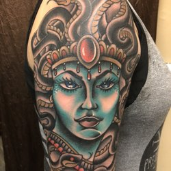 West Coast Tattoo Parlor - 123 Photos & 36 Reviews - Piercing - 5597 ...
