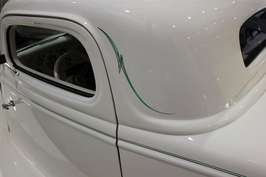 Fox Glass Tinting: 7400 US Hwy 19, New Port Richey, FL