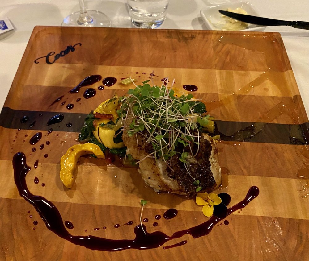 Coco's Seafood and Steakhouse: 151 St Paul St, Oconomowoc, WI