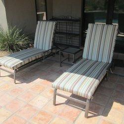Photo Of Patio Furniture Rescue Phoenix Az United States