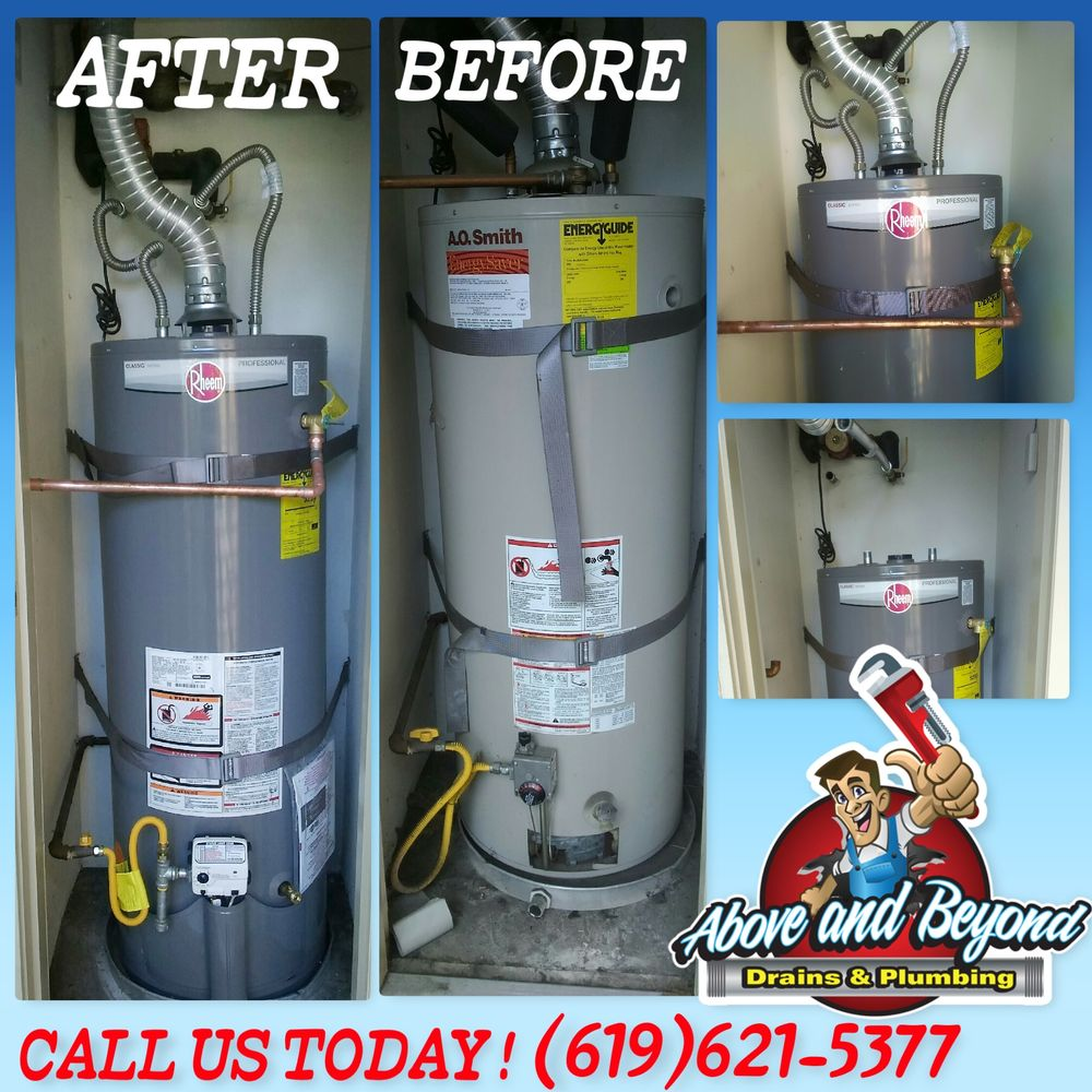 WATER HEATER LEAKING ? PILOT NOT TURNING ON ? NO HOT WATER IN YOUR ...