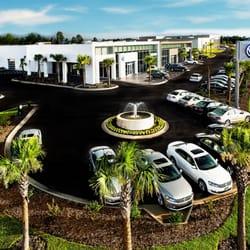 Volkswagen Dealership In Columbia Sc Mcdaniels Vw Autos Post