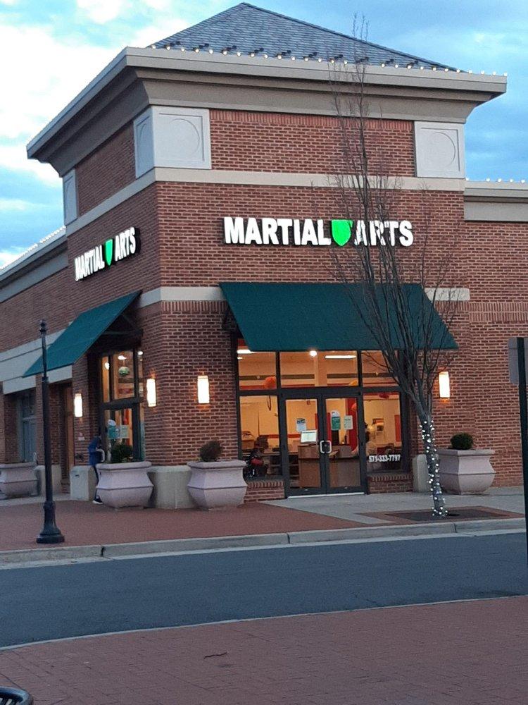 Incourage Martial Arts: 19367 Promenade Dr, Leesburg, VA