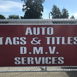 Photo of Auto Tags & Titles - Anchorage, AK, United States. Auto Tags