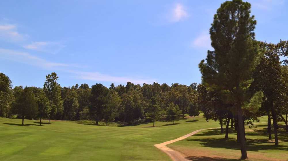 Turkey Mountain Golf Course Pro Shop: 3 Club Rd, Horseshoe Bend, AR