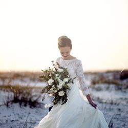 Photo Of White Sand Weddings Pensacola Fl United States To Twirl With