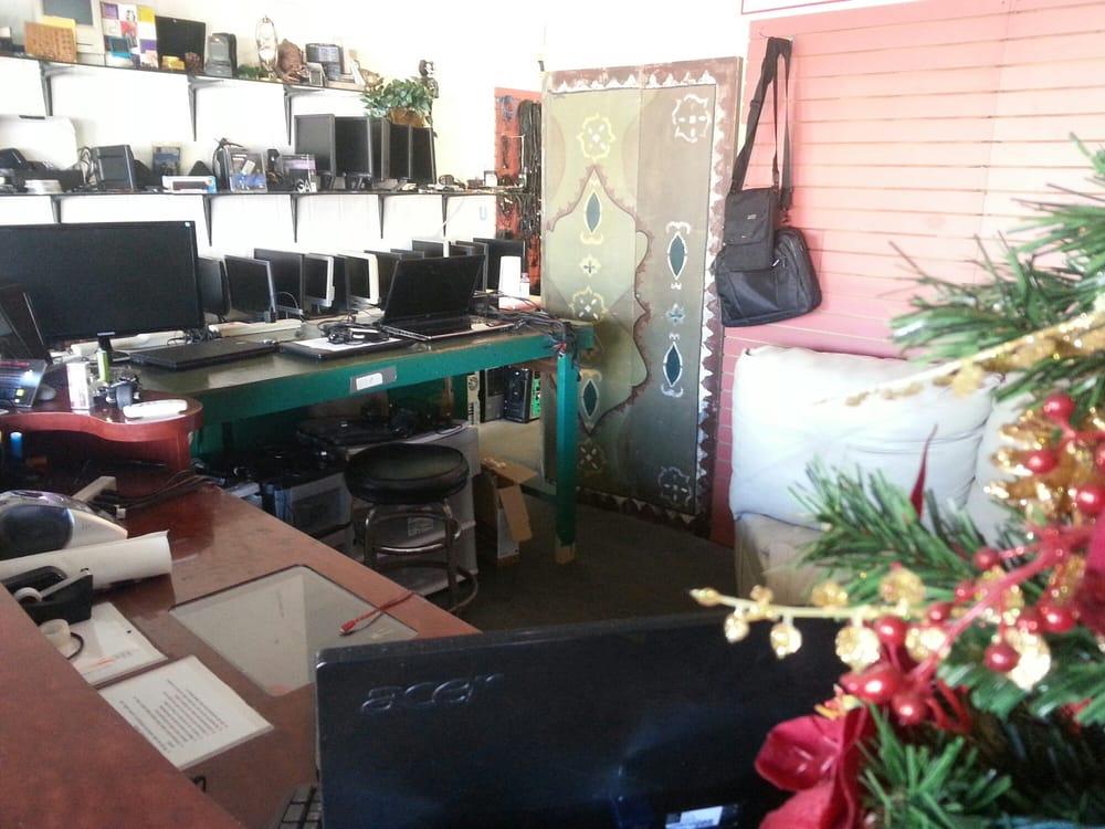 Computer Qwerx: 1330 Burlington Ave N, St. Petersburg, FL
