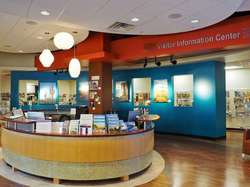 Sierra Vista Visitor Center