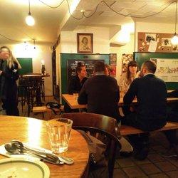 italiensk restaurant christianshavn