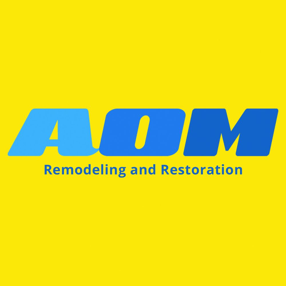 AOM Remodeling and Restoration: Champaign, IL